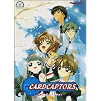 Cardcaptors: V.7 End of Days (ep.19-21) [Import]