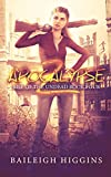 Apocalypse Z: Book 4 (Rise of the Undead)