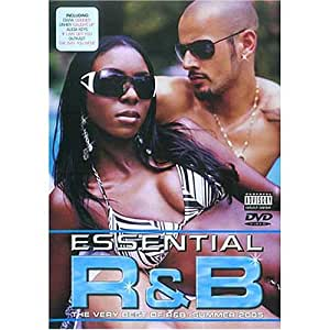 Amazon.com: Essential R&B [DVD]: Movies & TV