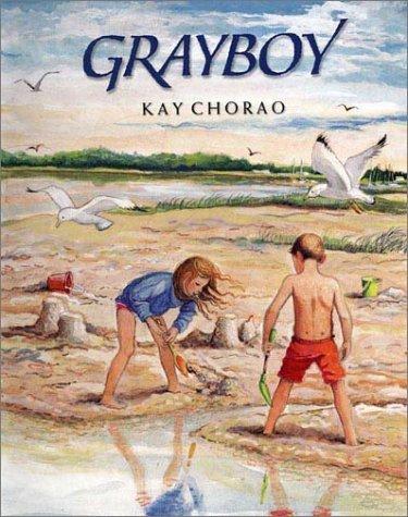 Download Grayboy ebook