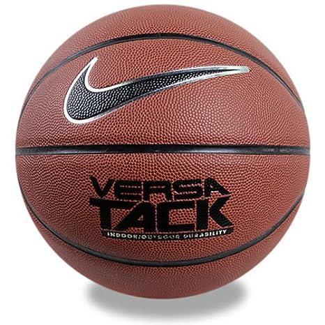 Nike bb0434801 Hombres Versa Tack - Balón de Baloncesto Deportes ...