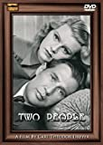 Two People (Tv?? M??nniskor) by Georg Rydeberg