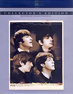 The Beatles: A Hard Day's Night (Collector's Edition) [Blu-ray]