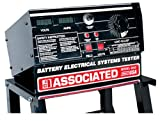 Associated Equipment 6042 12/24V 500 Amp Digital Electrical System Tester