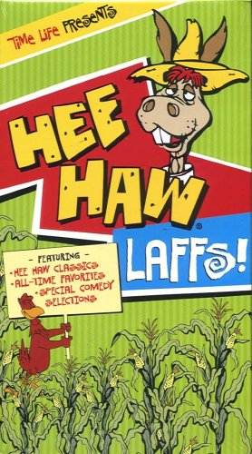 The Hee Haw Laffs - Featuring Hee Haw Classics, All-Time Favorites, Special Comedy Selections (Singer Buck Owens)