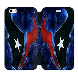 Sanp On Protector Diy For Iphone 5/5s Case Cover (houston Texans)