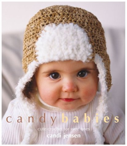 Crochet Baby Beanie With Ears Pattern Crochet Hooks You