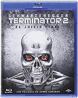 Terminator 2: El juicio final (Edición especial) [Blu-ray]