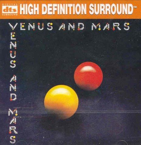 UPC 710215440125, Venus & Mars