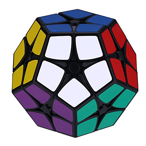 Dreampark 2x2 Megaminx Speed Cube Puzzle - Easier