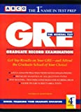 GRE, graduate record examination general test (Arco Master the GRE CAT)