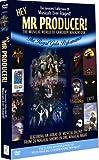 Hey, Mr. Producer! The Musical World of Cameron Mackintosh [DVD] [1998]