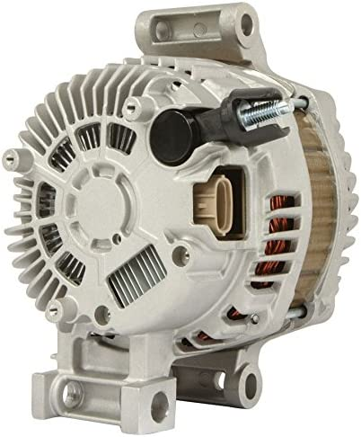 Alternator Mazda 3 2007-2009  Mazda 6 with 2.3L L3M6-18-300 A3TJ1181 NEW 11169
