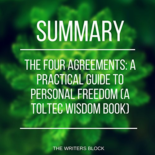 D0wnl0ad Pdf Free Summary The Four Agreements A Practical Guide To