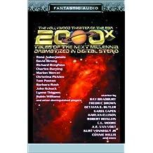 2000x: Tales of the Next Millennia