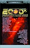 img - for 2000X: Tales of the Next Millennia book / textbook / text book