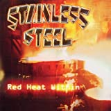 Red Heat Within by Stainless Steel