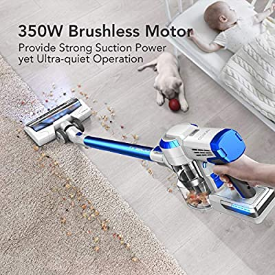 Tineco A10 Cordless Stick Vacuum Cleaner