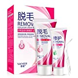 Hair Removal Cream Arms - Ochine Water Ice Painless Depilatory Cream Legs Depilation Cream Hair Removal Armpit Legs Hair Remove Cream For Women&Men