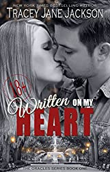 Written on my Heart (The Oracles Series Book 1)