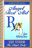 Angel First Aid, Sue Storm, 0967529107