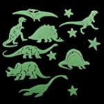 Glow in the Dark 14 Pack of Dinosaurs...