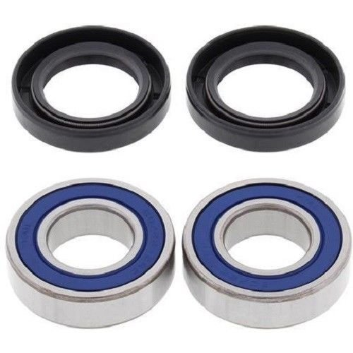 Front Wheel Bearings and Seals Kit Yamaha YZF-R1 2004 2005 2006 2007 2008 2009