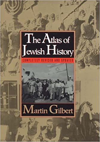 The atlas of jewish history martin gilbert 9780688122645 amazon the atlas of jewish history martin gilbert 9780688122645 amazon books gumiabroncs Image collections