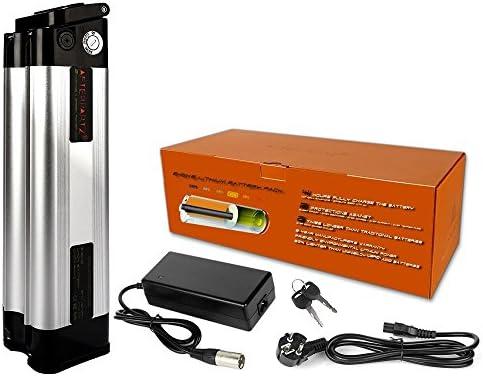 AFTERPARTZ® Fish 36V 10.4Ah Kit de conversión de batería de ...