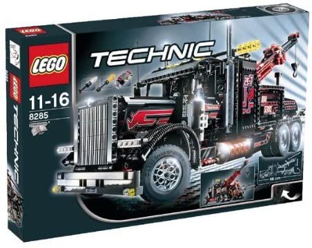 LEGO TECHNIC Tow Truck (8285)
