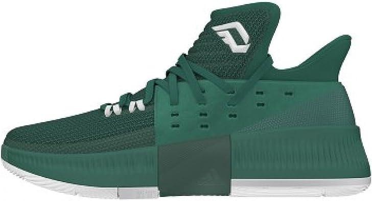 adidas Dame 3 Men's Basketball Shoes