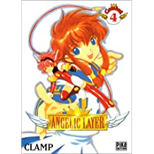 ANGELIC LAYER T04