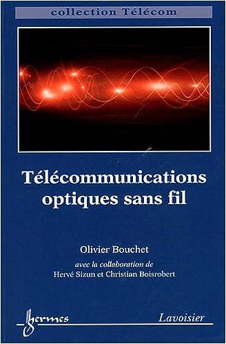 Lire un Télécommunications optiques sans fil pdf