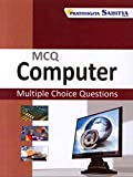 MCQ Computer (Multiple Choice Questions)