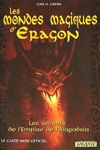 """Afficher """"Les mondes magiques d'""""Eragon"""""""""""