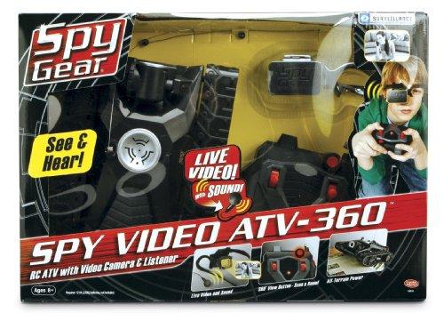 Wild Planet Spy Gear Spy Video ATV-360 by Wild Planet (Image #4)