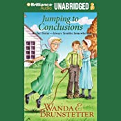 Jumping to Conclusions | Wanda E. Brunstetter