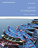 img - for Groups: A Counseling Specialty (8th Edition) (The Merrill Counseling Series) book / textbook / text book