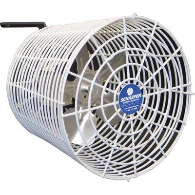 450 cfm fan - 2