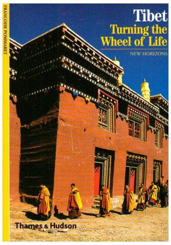 Tibet: Turning the Wheel of Life (New Horizons) pdf