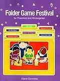 Folder Game Festival, Elaine Commins, 0893341053