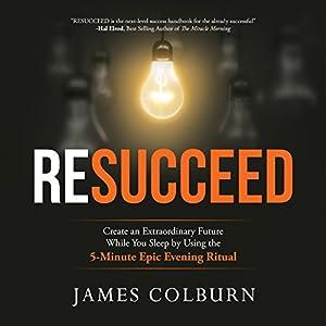 Resucceed Audiobook