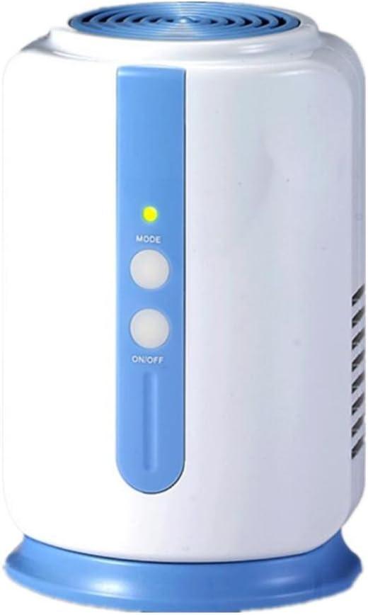 Nevera Esterilizador Desinfección Ionizador Purificador de aire ...