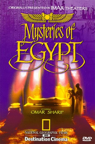 Mysteries of Egypt (Large Format) ()
