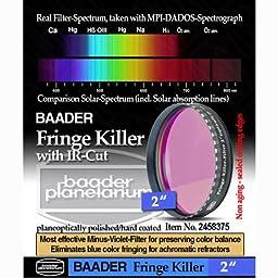 Baader Planetarium Fringe Killer Telescope Filter 2\