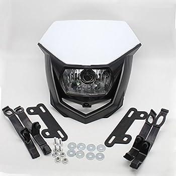 Lighting Fairing Streetfighter Headlight No