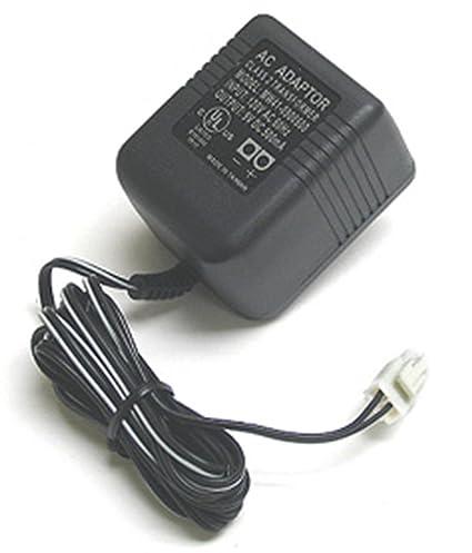 Amazon.com: TSD 9 Volt DC 500 mAh Cargador de baterías con ...