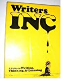 Writers INC, Sebranek, Patrick and Meyer, Verne, 0939045788