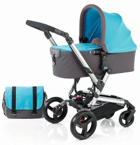 Jane Rider Strata Micro Aqua: Amazon.es: Bebé