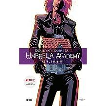 Umbrella Academy: Hotel Oblivion (Volume 3)